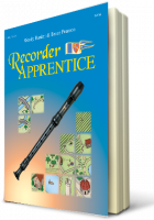 Recorder Apprentice - Teacher's Edition