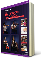 Rhythm Basics  - Teacher's Edition
